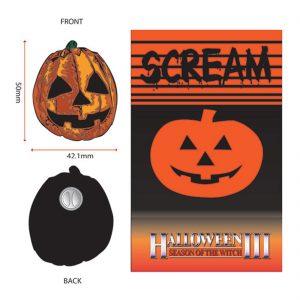 Halloween III Season of the Witch TRICK OR TREAT Licensed Sweatshirt Hoodie