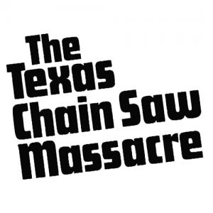 The Texas Chain Saw Massacre Movie Merch